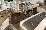 1958 EDSEL CORSAIR 2 DOOR HARDTOP - Interior - 125189