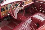 1978 MERCURY MONARCH 2 DOOR HARDTOP - Interior - 125190