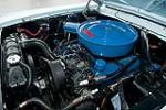 1966 FORD MUSTANG 2 DOOR COUPE - Engine - 125192