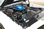 1970 PONTIAC TRANS AM 2 DOOR COUPE - Engine - 125199