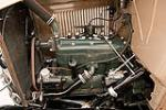 1931 FORD MODEL A ROADSTER - Engine - 125207