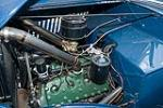 1935 FORD PHAETON 4 DOOR CONVERTIBLE - Engine - 125216