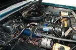 1964 CADILLAC ELDORADO CONVERTIBLE - Engine - 125228