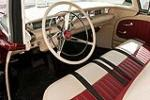 1957 BUICK CENTURY CUSTOM WAGON - Interior - 125231