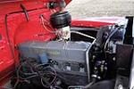 1950 CHEVROLET SHORT BED PICKUP - Engine - 125249