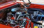 1964 CHEVROLET BISCAYNE 2 DOOR SEDAN - Engine - 125250
