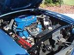 1970 FORD MUSTANG CONVERTIBLE - Engine - 125255