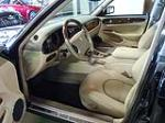 1998 JAGUAR XJ VANDEN PLAS LWB SEDAN - Interior - 125261