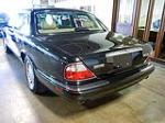 1998 JAGUAR XJ VANDEN PLAS LWB SEDAN - Rear 3/4 - 125261