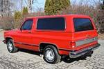 1981 CHEVROLET BLAZER SUV - Rear 3/4 - 125262