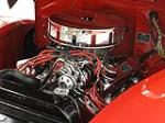 1940 FORD CUSTOM PICKUP - Engine - 125269