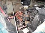 1953 FORD F-350 TOW TRUCK - Engine - 125282