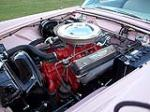 1957 FORD THUNDERBIRD CONVERTIBLE - Engine - 125283
