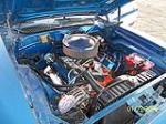 1971 PLYMOUTH ROAD RUNNER CUSTOM 2 DOOR HARDTOP - Engine - 125296