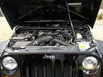2011 JEEP WRANGLER SUV - Engine - 125304
