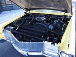 1965 CADILLAC ELDORADO CUSTOM CONVERTIBLE - Engine - 125312
