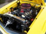 1969 FORD MUSTANG CUSTOM FASTBACK - Engine - 125320