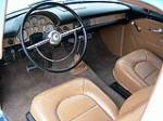 1956 FORD SEDAN DELIVERY CUSTOM - Interior - 125339