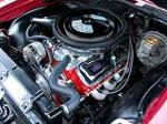 1971 CHEVROLET CHEVELLE CONVERTIBLE - Engine - 125340