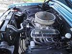 1964 FORD GALAXIE 2 DOOR FASTBACK - Engine - 125345