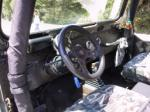 1976 JEEP CJ-5 CUSTOM - Interior - 125352