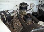 1941 FORD SUPER DELUXE CONVERTIBLE - Engine - 125353