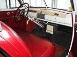 1941 FORD SUPER DELUXE CONVERTIBLE - Interior - 125353