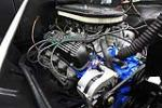 1953 FORD F-100 CUSTOM PICKUP - Engine - 125355
