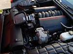 2004 CHEVROLET CORVETTE CUSTOM CONVERTIBLE - Engine - 125359