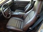 1987 PORSCHE 944 2 DOOR COUPE - Interior - 125538