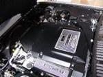 2003 BENTLEY AZURE CONVERTIBLE - Engine - 125545