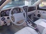 2003 BENTLEY AZURE CONVERTIBLE - Interior - 125545