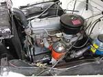 1951 CHEVROLET SUBURBAN CARRYALL  - Engine - 125673
