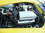 1966 SHELBY COBRA RE-CREATION ROADSTER - Engine - 125689