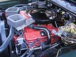1969 BUICK GS400 CONVERTIBLE - Engine - 125700