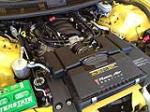 2002 PONTIAC FIREBIRD TRANS AM 2 DOOR COUPE - Engine - 125714