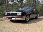 1983 OLDSMOBILE HURST 2 DOOR COUPE - Front 3/4 - 125719