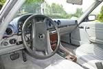 1983 MERCEDES-BENZ 380SL CONVERTIBLE - Interior - 125720
