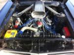 1968 FORD MUSTANG CUSTOM 2 DOOR COUPE - Engine - 125726