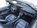2004 PORSCHE 911 TURBO CABRIOLET - Interior - 125731