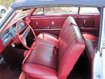 1965 BUICK SPECIAL CONVERTIBLE - Interior - 125735