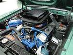 1969 FORD MUSTANG MACH 1 428 SCJ FASTBACK - Engine - 125745