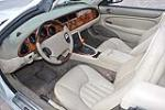 1998 JAGUAR XK8 CONVERTIBLE - Interior - 125753