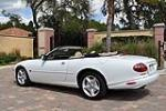 1998 JAGUAR XK8 CONVERTIBLE - Rear 3/4 - 125753