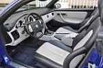 1999 MERCEDES-BENZ SLK230 CONVERTIBLE - Interior - 125770