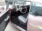 1957 CHEVROLET BEL AIR 2 DOOR HARDTOP - Interior - 125775