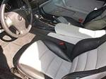 2008 CHEVROLET CORVETTE  - Interior - 125796