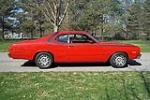1973 DODGE DART SPORT 2 DOOR HARDTOP - Side Profile - 125811