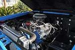 1970 FORD BRONCO CUSTOM SUV - Engine - 125813