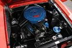 1965 FORD MUSTANG CONVERTIBLE - Engine - 125819